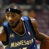 NBA: Preseason-Minnesota Timberwolves at Detroit Pistons