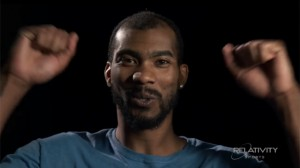 Corey Brewer wishes Team USA good luck in the World Cup.