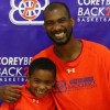 Sixth Annual Corey Brewer Back 2 Back Champions Youth Basketball Camp Gainesville, Florida Basketball Camp Day 2